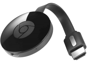 Chromecast 2nd generation