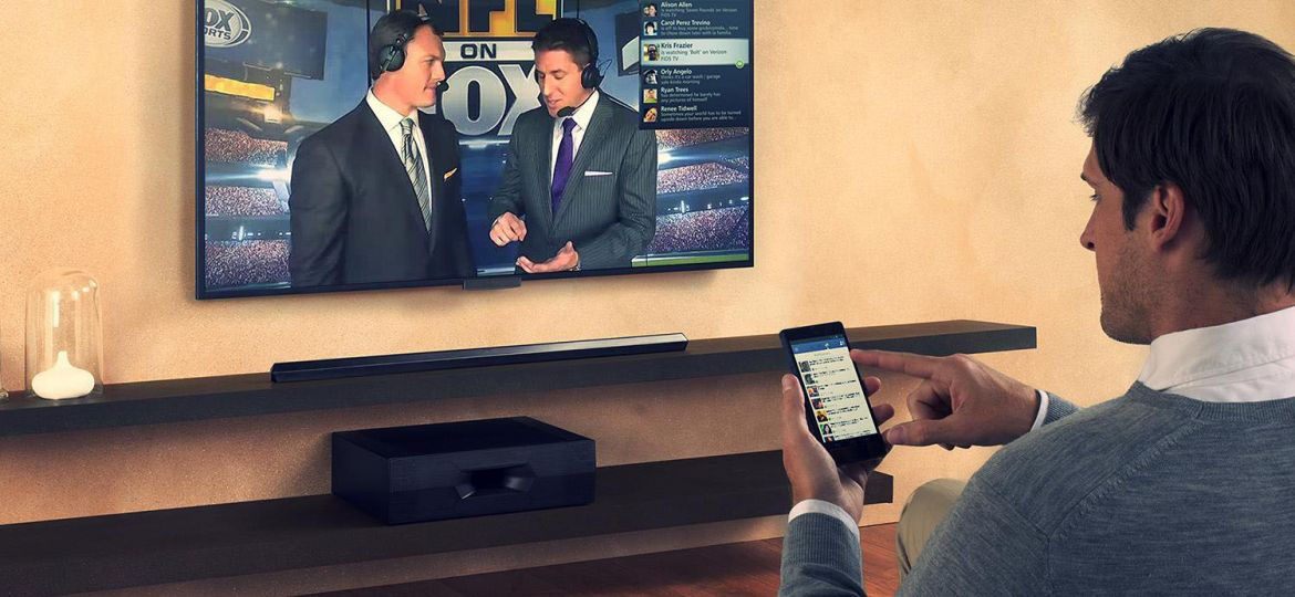 Chromecast video from iphone
