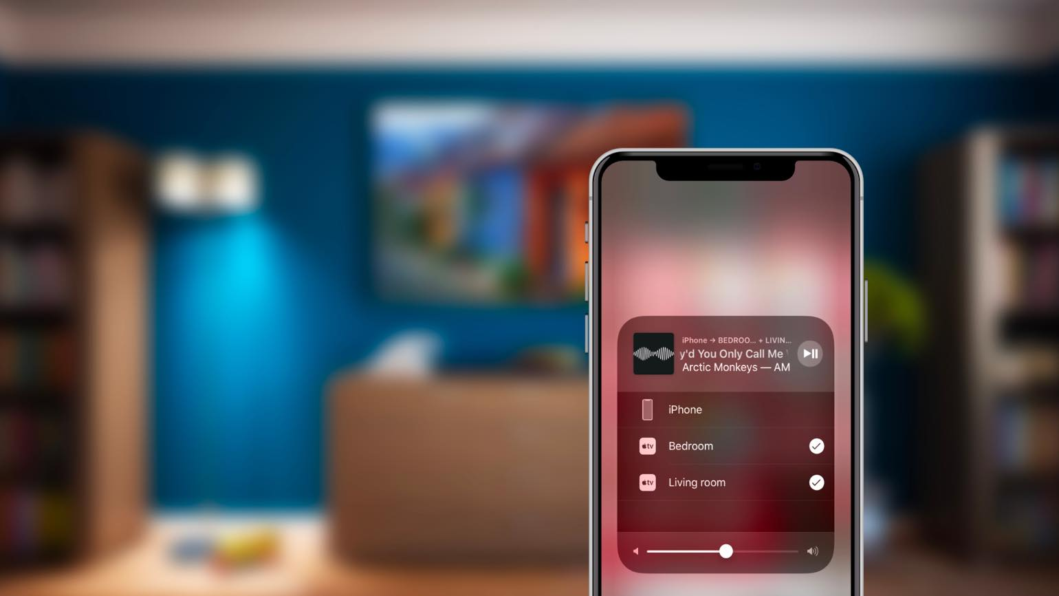 Screen Mirroring iPhone to TV | Beginners Guide - iStreamer