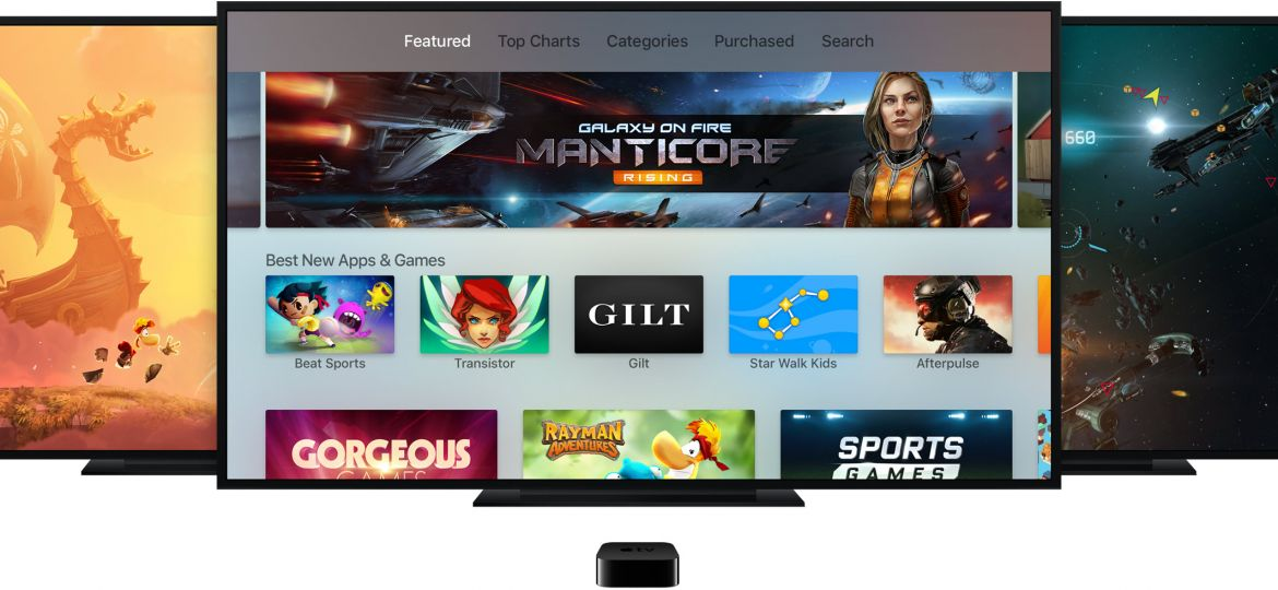 Apple-TV-apps-games