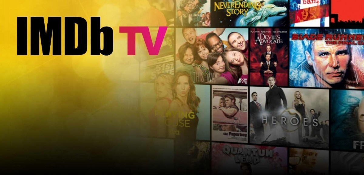 IMDb TV: Free Movie Streaming Now On Mobile Devices - iStreamer
