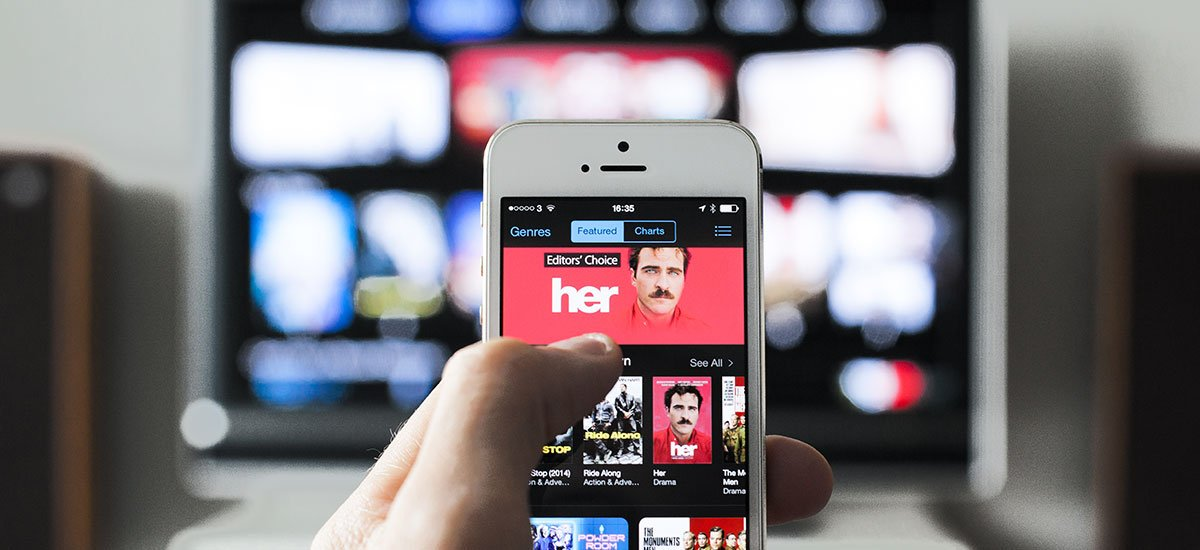 The 5 Best Screen Mirroring Apps For Iphone Istreamer